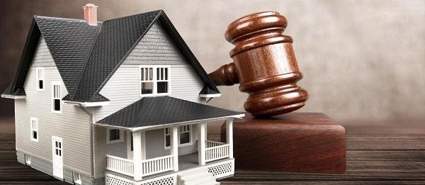Юрист по недвижимости